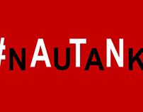 Nautanki Wallart