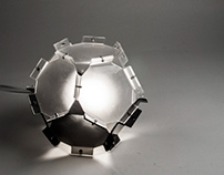 Zodiac Lamp