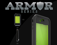 Armor Series IPhone Case