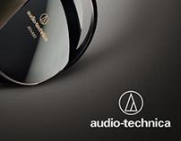 Audio-Technica | Ad concept