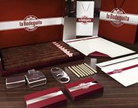 La Bodeguita del Corso - Cigars, wine & spirits store