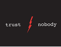 Lojack for Laptop—Trust Nobody Campaign