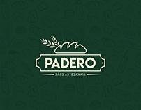 Padero - Pães Artesanais