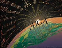 AIGA Cuyamaca College Poster 2012