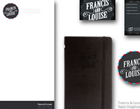 Francis & Louise - Basic Graphics Package