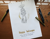 Happy Galungan!