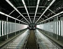 Kia Factory, Jiangsu, China.