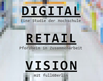 Digital Retail Vision by full6Berlin