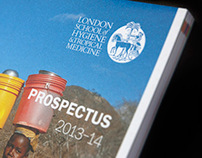 London School of Hygiene & Tropical Medicine Prospectus