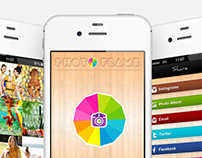 Photo Frame App