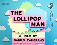 The Lollipop Man film poster