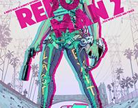 Repo Man 2 Poster
