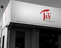 TILI Brand Logo and Ideas
