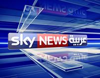 SkyNews Arabia plasma loop