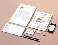 Carefull Branding Logo Design