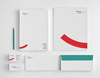 Brand identity for TODENT