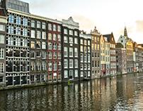 Amsterdam / Haarlem