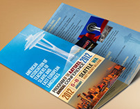 AATSEEL Annual Conference Brochures