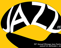 Chicago Jazz Fesitval