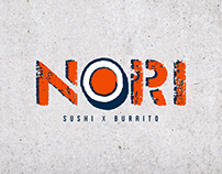 NORI Rebranding