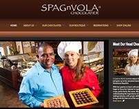SPAGnVOLA Chocolatier, v2