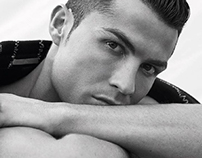 Dsection Magazine #Thejourney with Cristiano