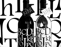 PACKAGING | Kern Winery