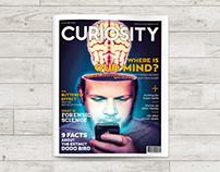 Curiosity Magazine