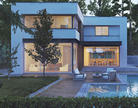 House RB