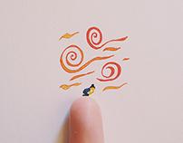 Small / Illustrations