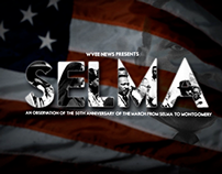 V-103 News | Selma - 50th Anniversary