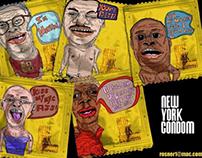 Transgender Condoms