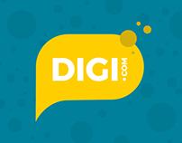 Projeto DIGI.COM 2017 - 10 anos