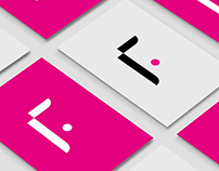 Logotype / Personal Identity