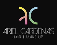 Ariel Cárdenas Hair & Make Up