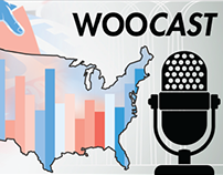 Podcast Graphics