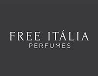 Free Italia - New Identity
