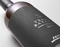 Trias Batlle (aged wines)