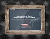 Magination - Website