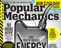 Popular Mechanics August 2010