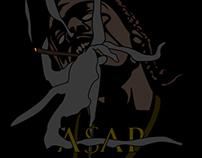 A$AP Rocky Zombie LongLiveA$AP
