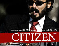 The Citizen Movie Ads