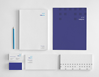 Brand identity for fix&print