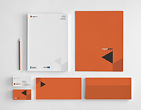 Brand identity for superpaka