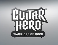 Guitar Hero 6 - Promotional Video