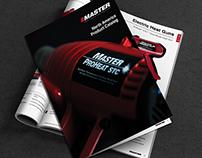 Master - Product Catalog