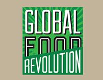 ONE: FOOD REVOLUTION