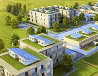 Hip Eco City