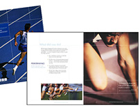 Direct Mail + Brochures