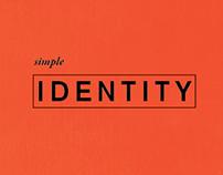 Simple Identity